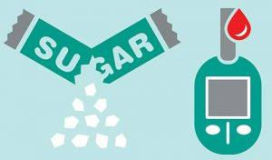 Признаки и симптомы сахарного диабета