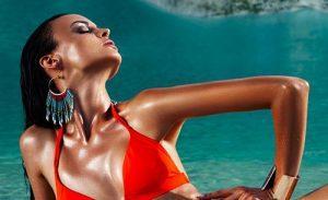 Как ухаживать за кожей летом? 10 правил летнего ухода