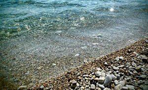 Морская вода для кожи: польза или вред.