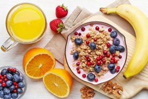 Каким должен быть завтрак. Основы здорового завтрака