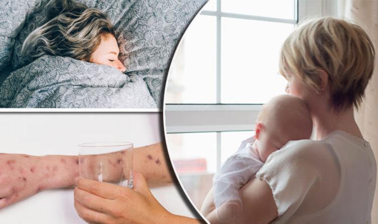 Менингитовая инфекция: симптомы у детей и взрослых