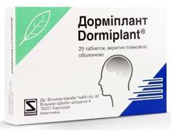 Успокаивающие препараты для нервной системы
